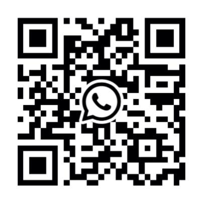 Codechilli WhatsApp QR Code